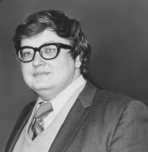 Roger Ebert, film critic, has died at the age of 70.Image: Roger Ebert / WikiMedia Commons