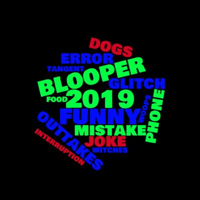 SoT Special: 2019 Bloopers and Outtakes