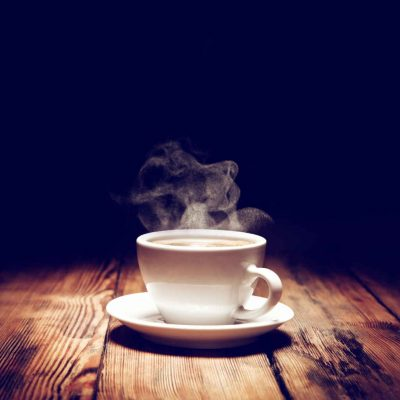 SoT Bites 002 – Hot Drinks In Hot Weather